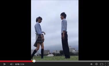 イマドキ高校生のキス動画!高校生が最高のキスをできる場所とは?