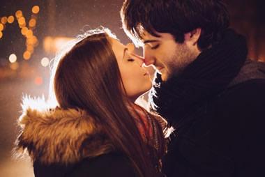 女性がキスしたくなる憧れのシュチエーション20選