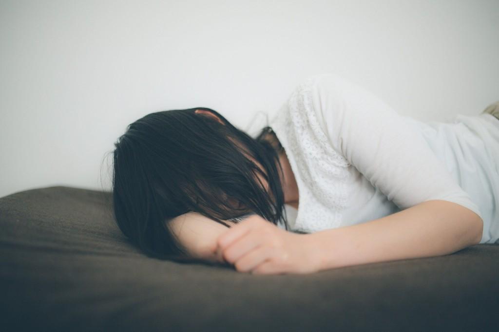 失恋をしてうつになりやすい人の特徴や、失恋うつの症状と克服法13選