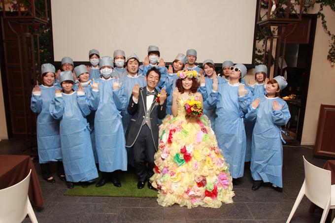 医師と結婚したい人必見!医者と結婚するメリットデメリット15選