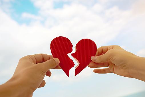 失恋して辛い気持ちを上手に乗り越える方法18選