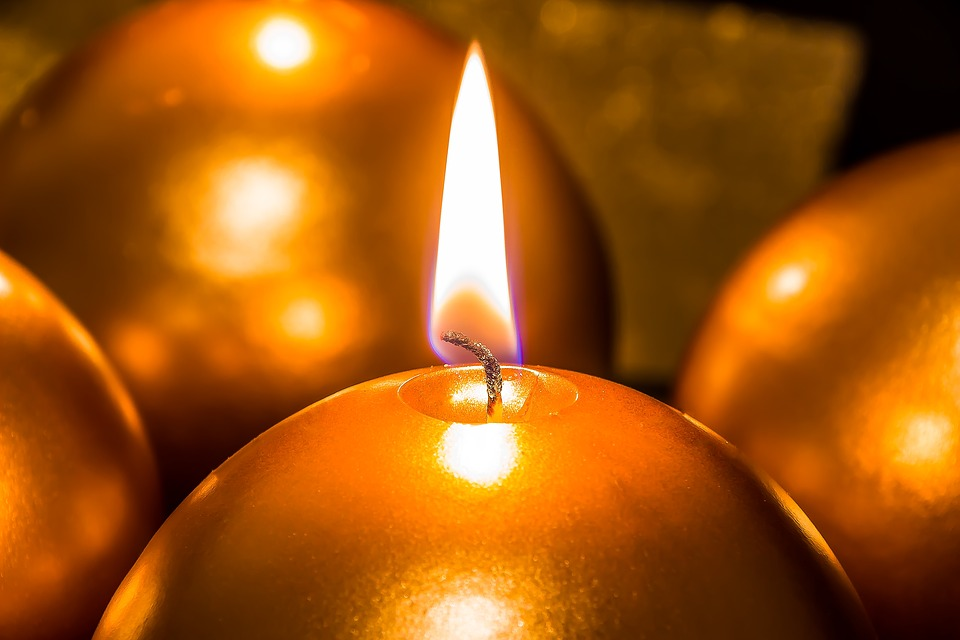 クリスマスが待ち遠しい!クリスマスの雰囲気を楽しむ装飾10選