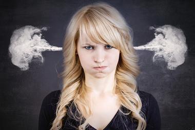 彼女が激怒!彼女を怒らせた時の許される謝り方とは?
