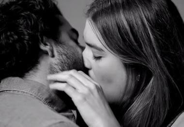 激しいキスで性格が分かる!激しいキスをする男性の隠れた性格とは?