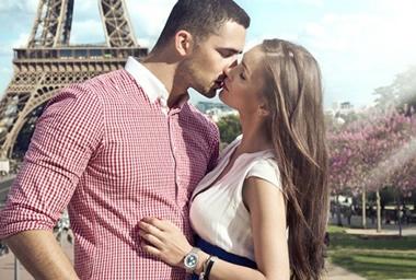キスの効果がすごい…キスに隠された驚異的な効果15選とは?
