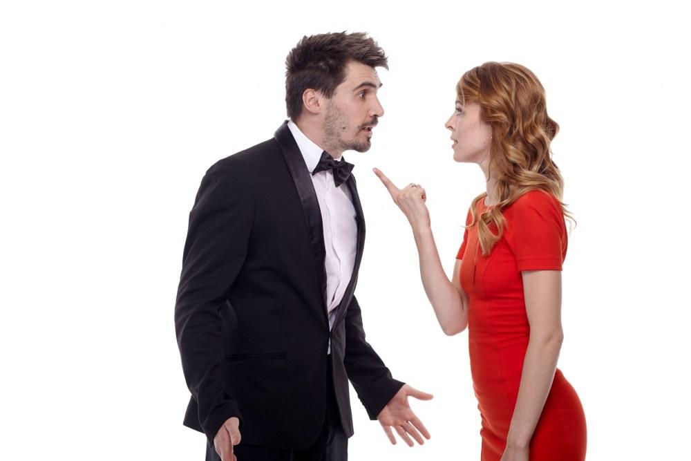 モラハラ彼氏の特徴と対処法10選
