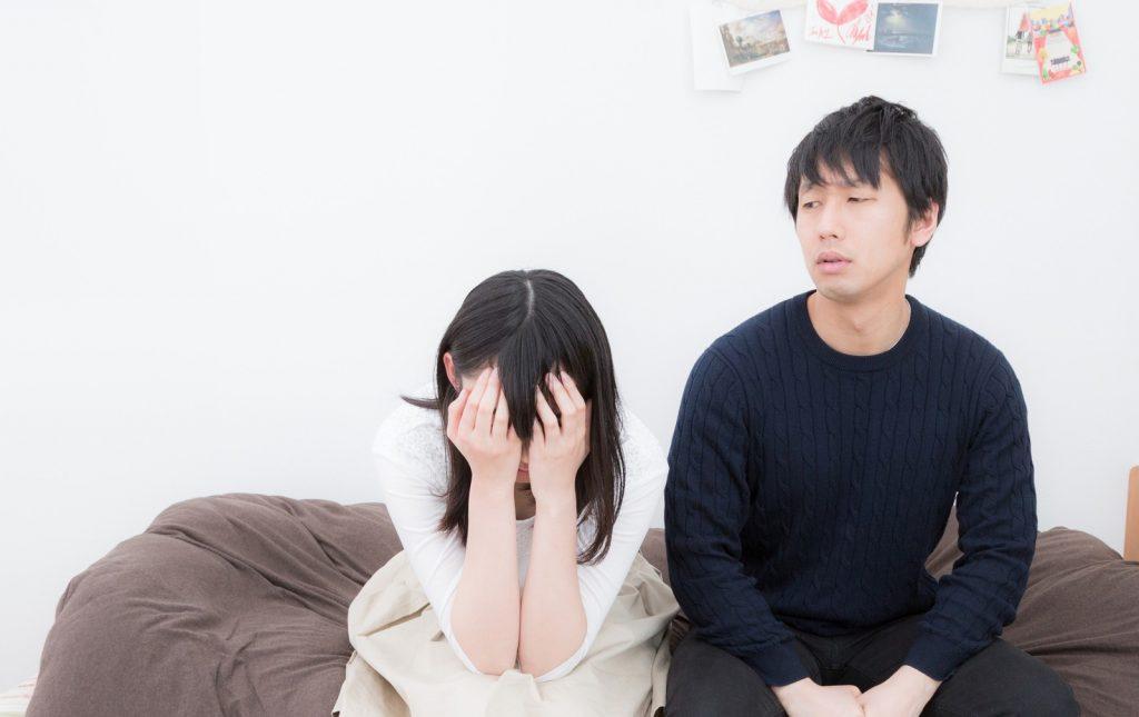 彼氏のことを突然気持ち悪いと感じる理由や、彼との上手な別れ方8選