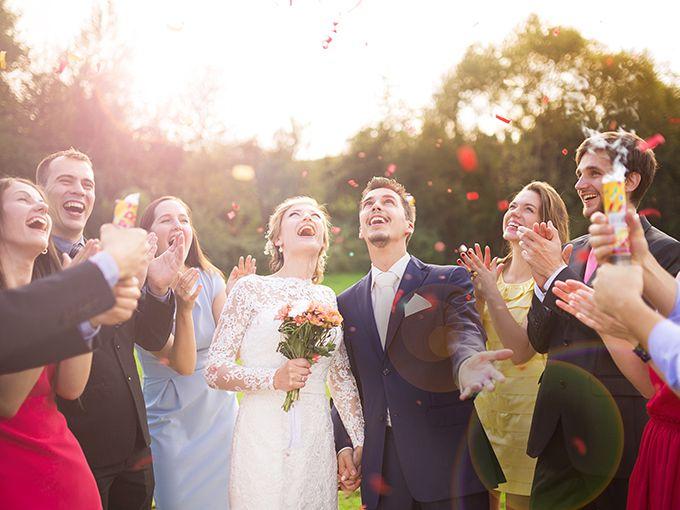 結婚の決め手って何?結婚しようと思った瞬間18選