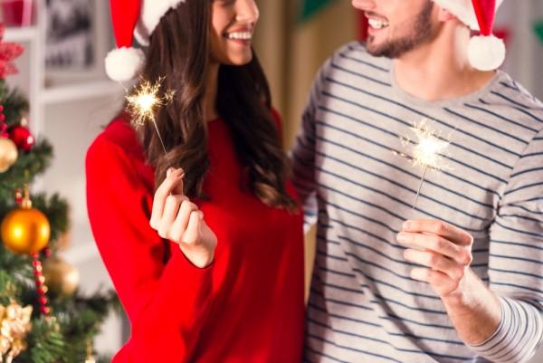 クリスマスに花が好きな彼女に贈りたい!クリスマスの花と花言葉9選