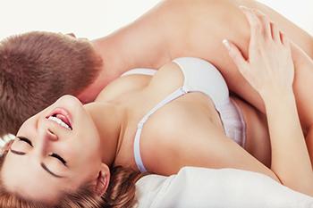 セックス経験の少ない20代女性との体験談 正常位でイカせる